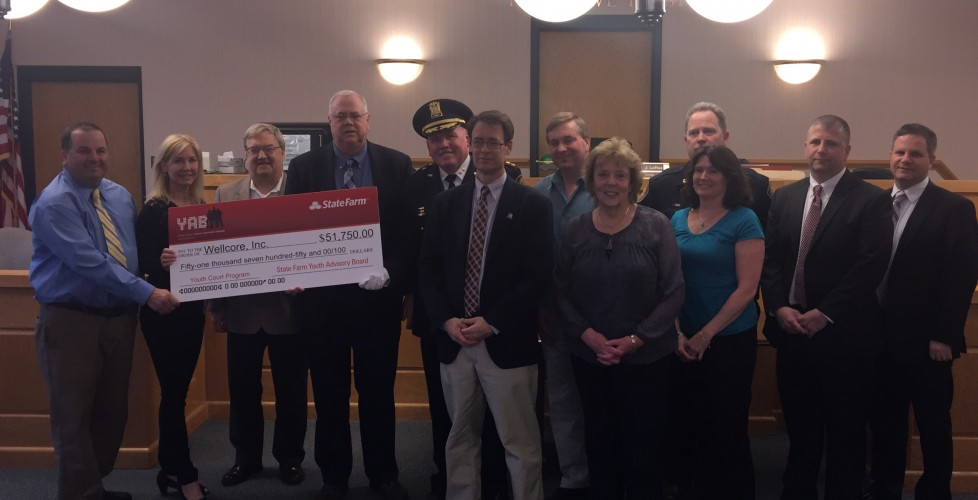 Wellcore Honored by Orangetown Town Board