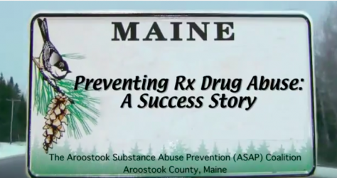 ASAP Coalition: Preventing Rx Drug Abuse Success Story