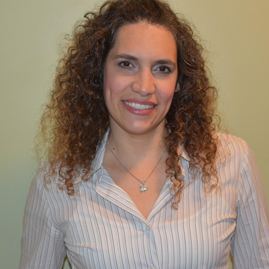 Christina Rosen